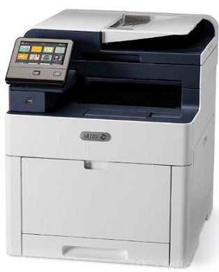 Xerox WorkCentre 6515N (WC 6515N)