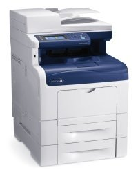 Xerox WC 6605DN (WorkCentre 6605DN)